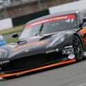 GT4 Donington